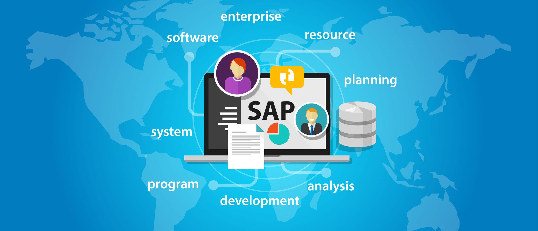 SAP sistema de gestión